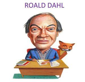 ROALD DAHL FADOUA