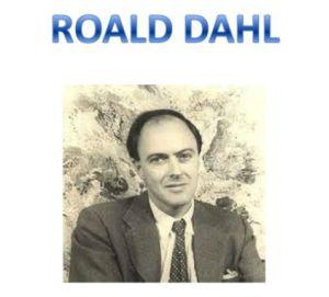 ROALD OSCAR