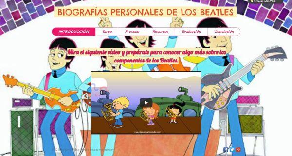 beatles-personal