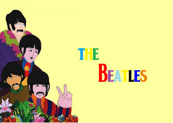 beatles webquest