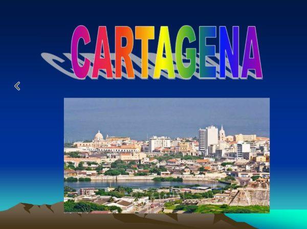CARTAGENA HISTORIA