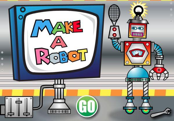 make-a-robot